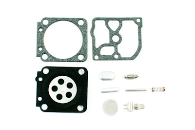 Carburetor Overhaul kit Zama Repl OEM RB - 85