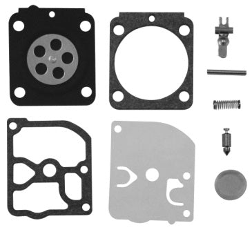 Carburetor Overhaul kit Zama Repl OEM RB-100