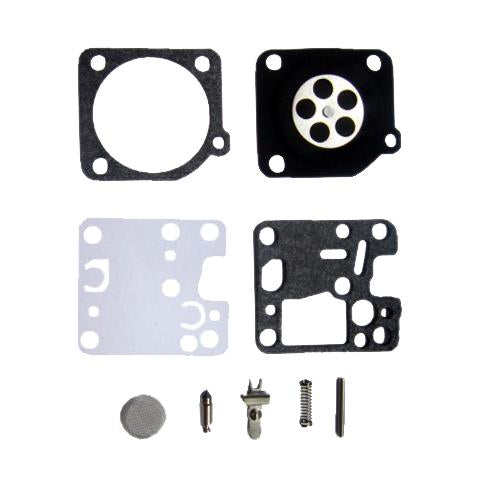 Carburetor Repair Kit Zama Repl OEM RB-107