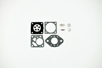 Carburetor Overhaul Kit Tilloton Repl OEM RK-19HU
