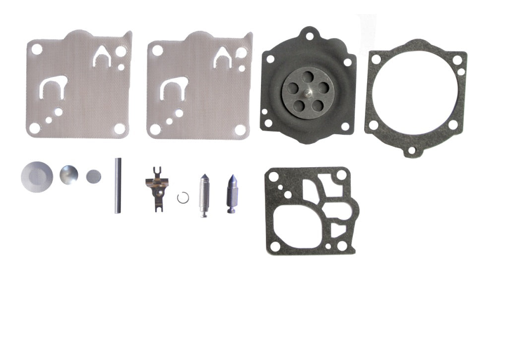 Carburetor Overhaul Kit Walbro Repl OEM K10-WJ