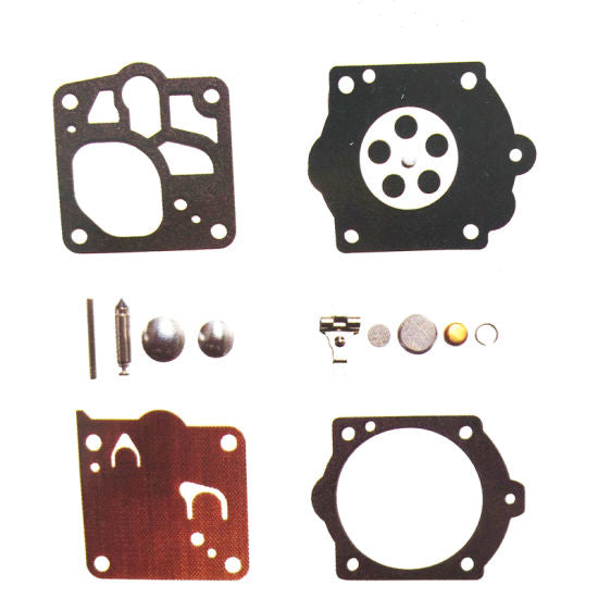 Carburetor Overhaul kit Walbro Repl OEM K11-WJ