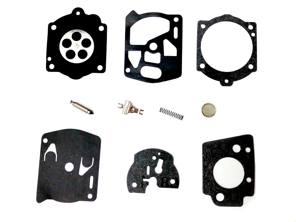 Carburator Overhaul Kit Walbro Repl OEM K10-WS