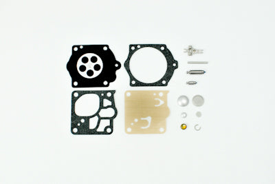 Carburetor kit Walbro Repl OEM K15-WJ