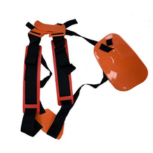 Load image into Gallery viewer, Universal Professional Double Harness Husqvarna Repl 5372163-01