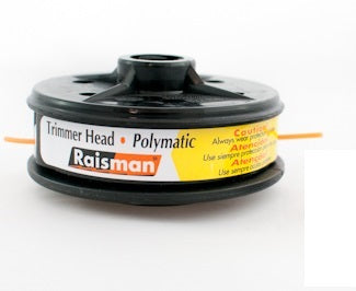 Low Profile Trimmer Head