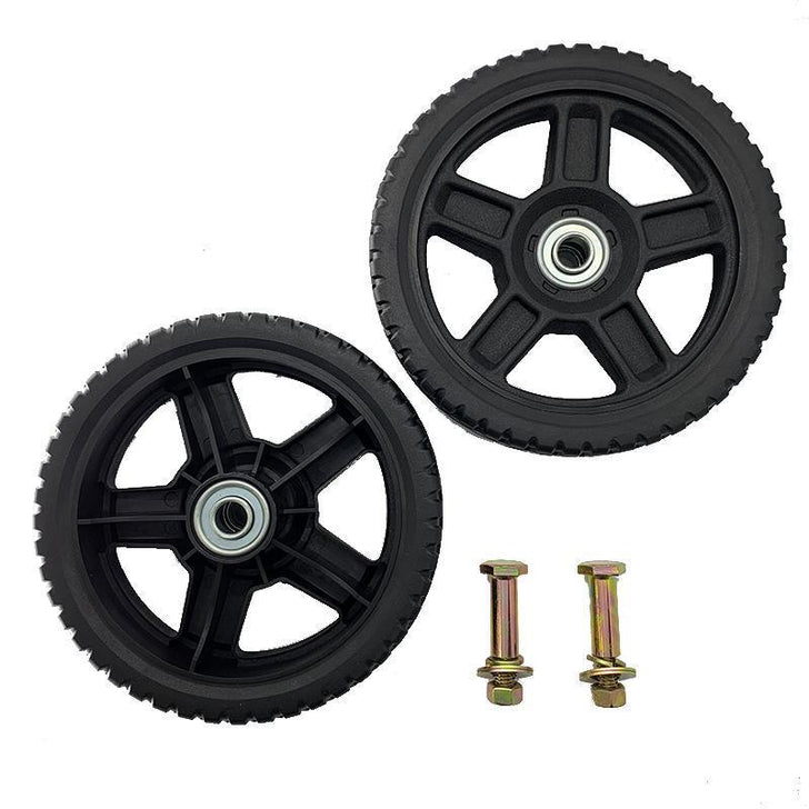 "Universal Wheels Kit 7"" Push Mower"