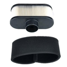 Load image into Gallery viewer, Air Filter + Pre Filter  Kawasaki OEM 490-200-M022, 11013-7047