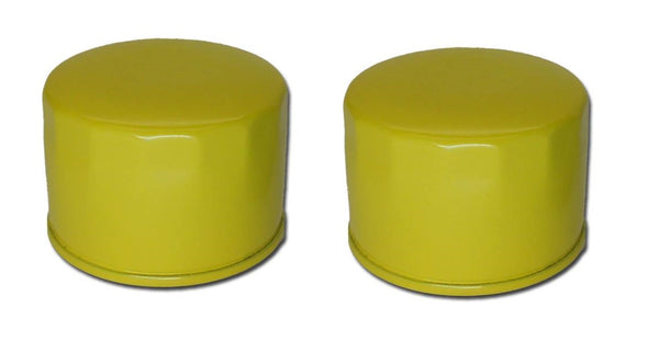 2 Pack Oil Filter Briggs & Stratton Repl OEM 492056, 492932, 492932B