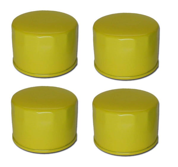 4 Pack Oil Filter Briggs & Stratton Repl OEM 492056, 492932, 492932B