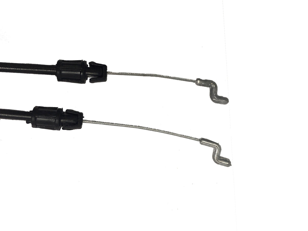 Stop Cable MTD Repl OEM 746-0554