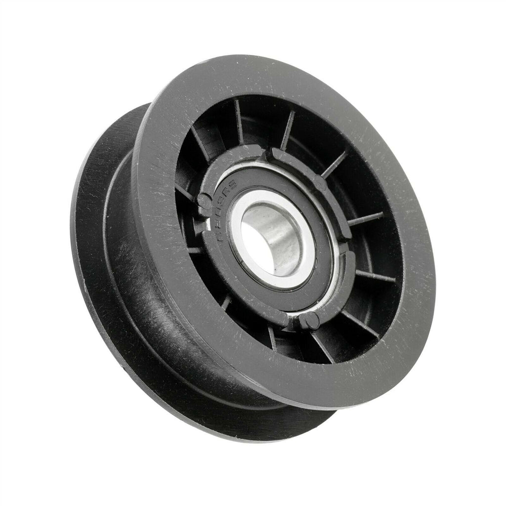 Flat Idler Pulley John Deere GX20287, Murray 690409