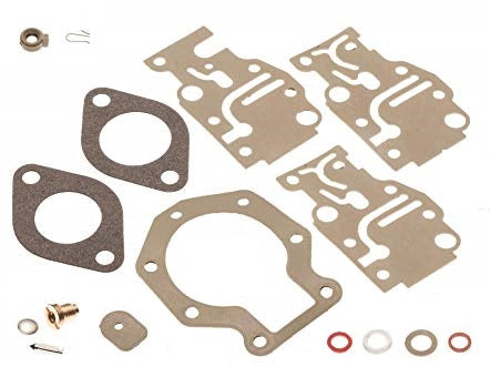 Carburetor Overhaul Kit OMC Repl OEM 439073