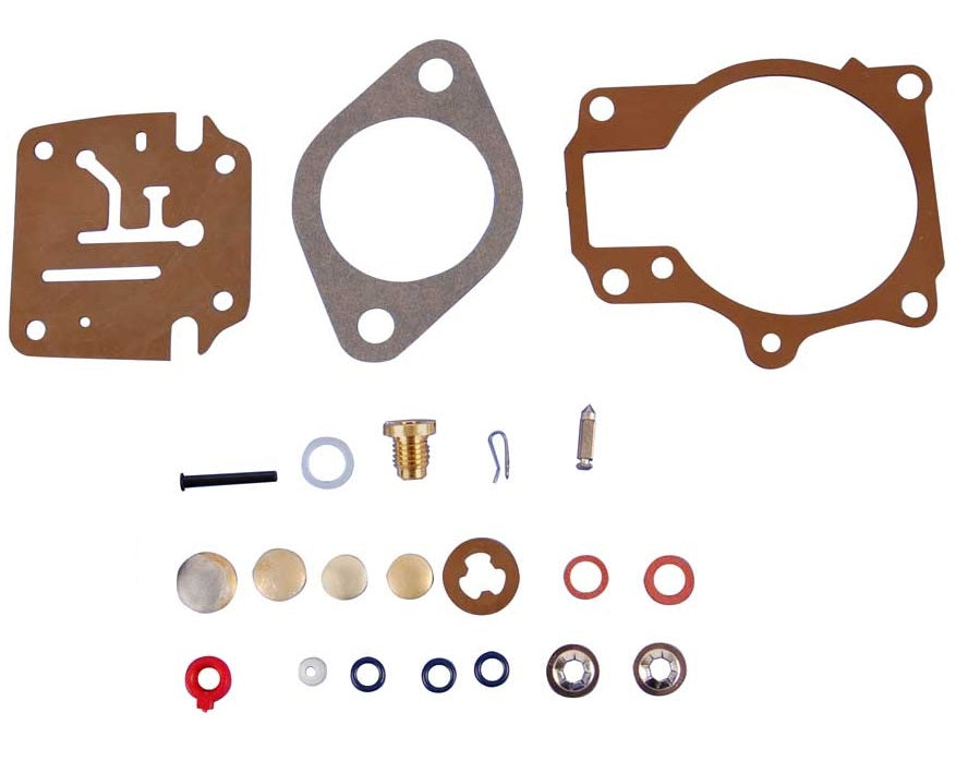 Carburetor Overhaul Kit OMC Repl OEM 396701