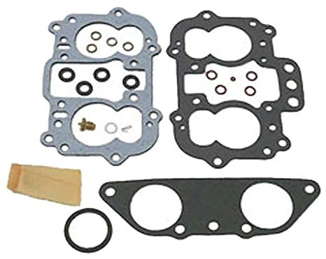 Carburetor Overhaul kit OMC Repl OEM 382057
