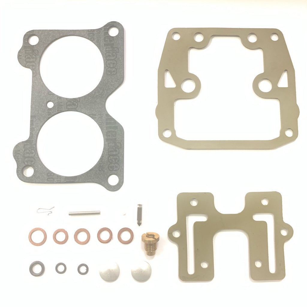 Carburetor Repair Kit OMC Repl OEM 439076