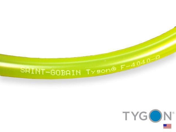 "Tygon F-4040-A Fuel Line ID 0.080"", OD 0.140"", Wall 0.030""  Lenght 50"""
