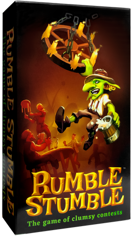 Rumble Stumble