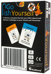 Go Fish Yourself - Naughty Edition