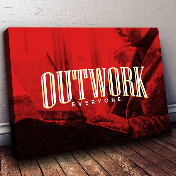Outwork Everyone