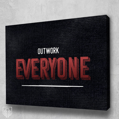 Outwork: Denim Exclusive