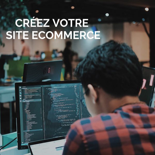 Site Ecommerce Optimisé
