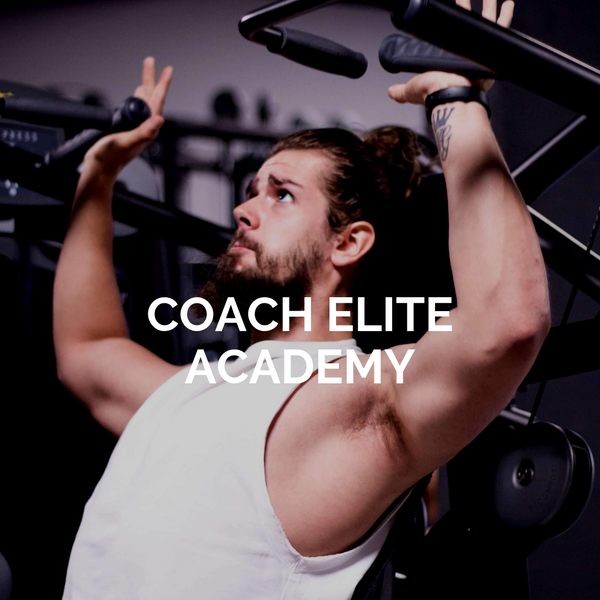 Coach Elite Academy