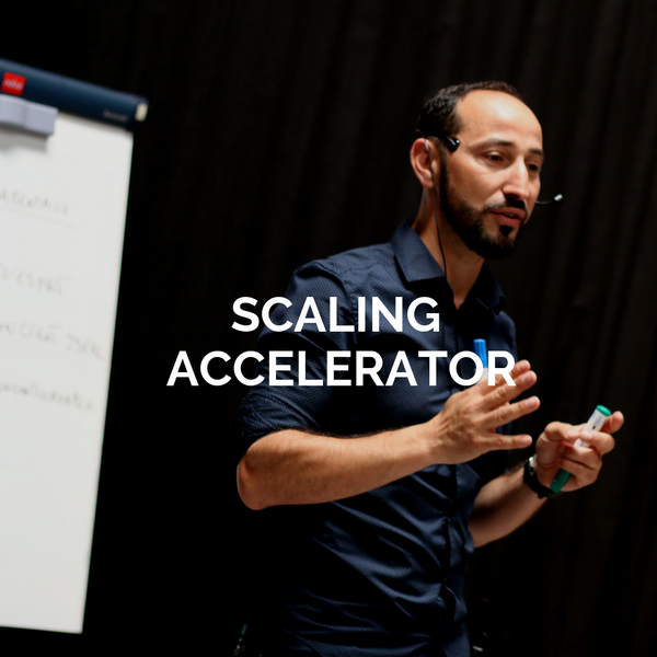 Scaling Accelerator