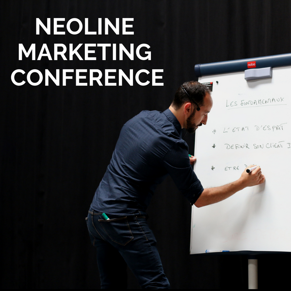 Neoline Marketing Conference