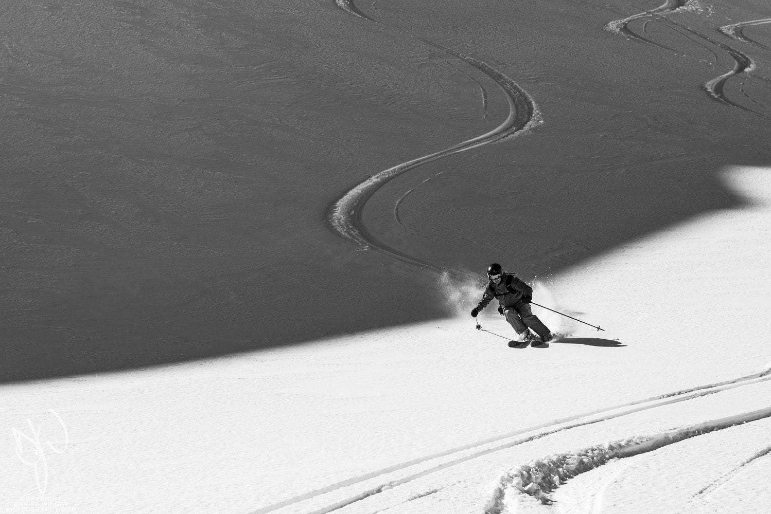 The Jöttnar Guides - Layering for Piste Skiing