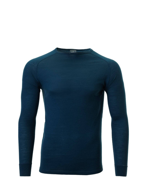 Hamr Men's Merino Base Layer