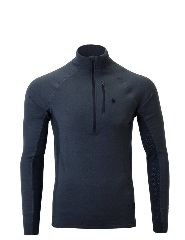 Men's Merino Wool Base Layer