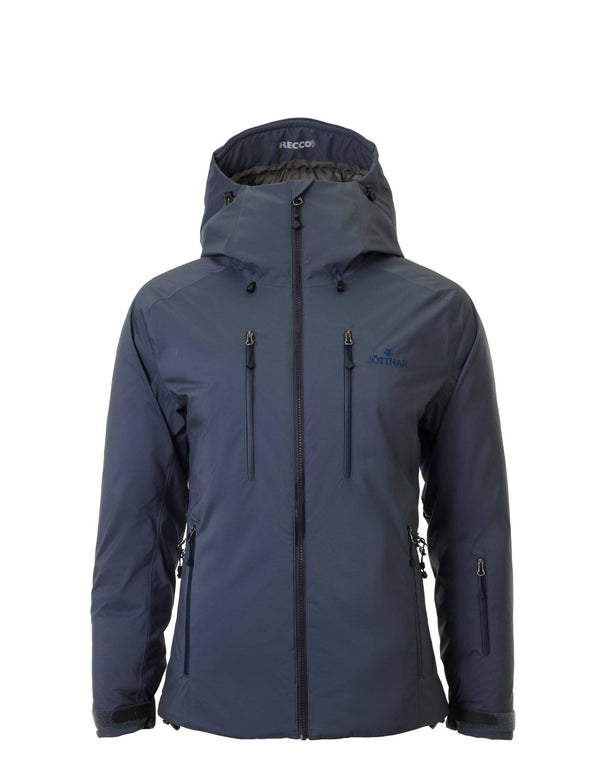 Ragnarok Women's Waterproof Down Ski Jacket