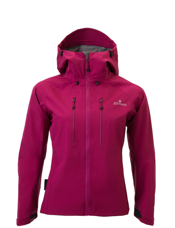 Women's Lightweight Hard Shell Jacket