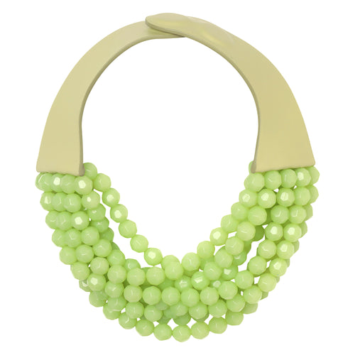 Bright Lime - Fairchild Baldwin - Handmade in Italy