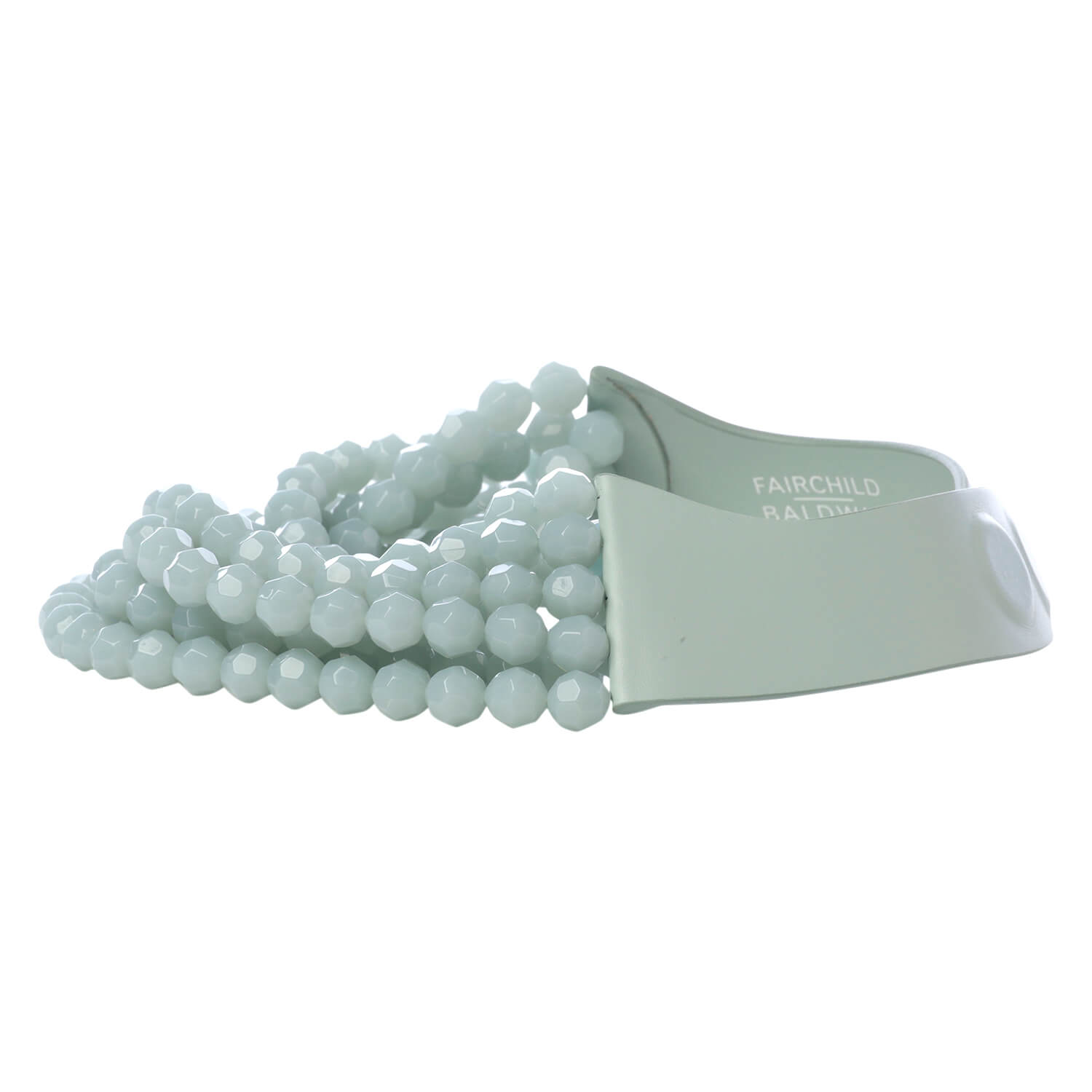 Light Seafoam - Fairchild Baldwin - Handmade in Italy