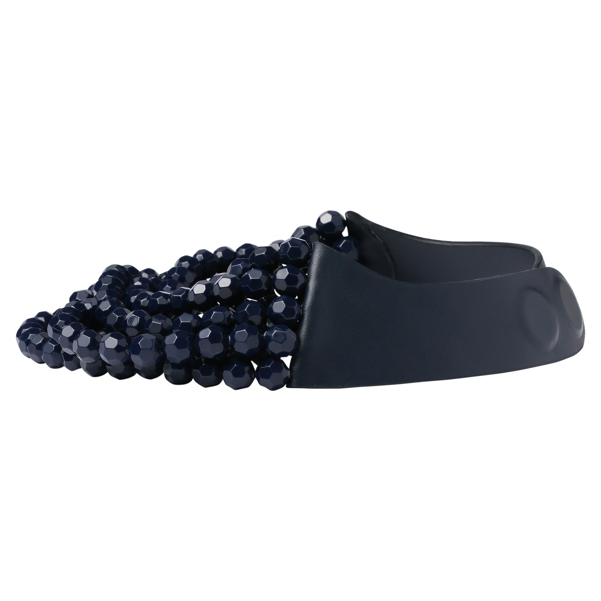 Midnight Navy - Fairchild Baldwin - Handmade in Italy