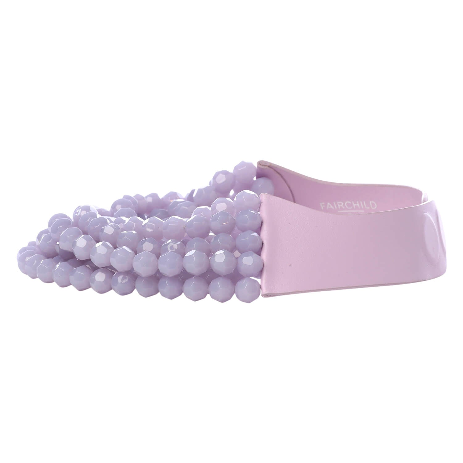 Soft Lilac - Fairchild Baldwin - Handmade in Italy