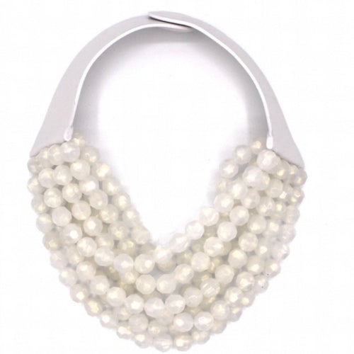 Pearlized White - Fairchild Baldwin - Handmade in Italy