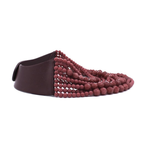 Garnet - Fairchild Baldwin - Handmade in Italy