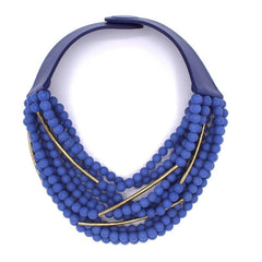 Royal Blue - Fairchild Baldwin - Handmade in Italy