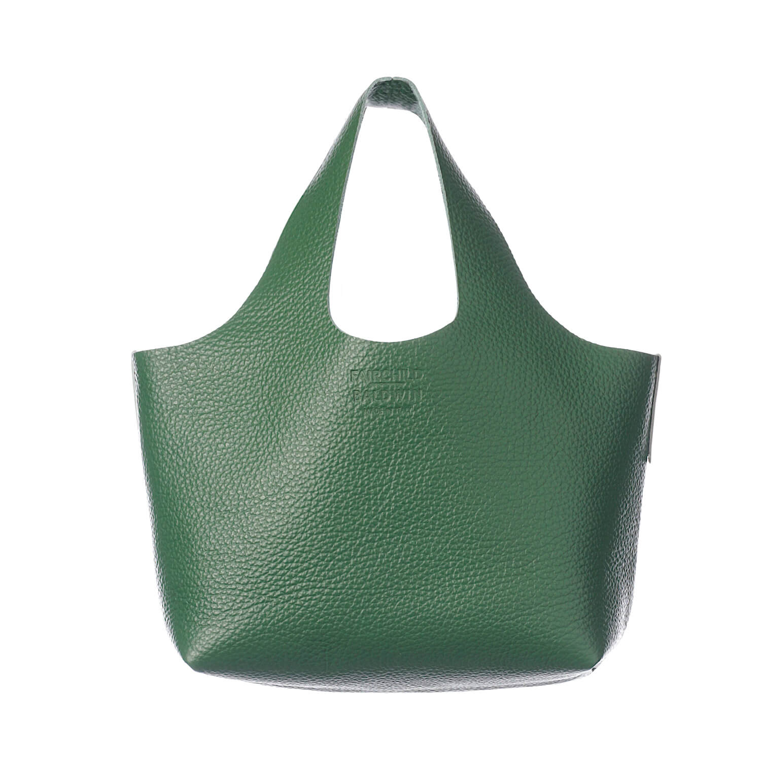 Jungle Green - Fairchild Baldwin - Handmade in Italy