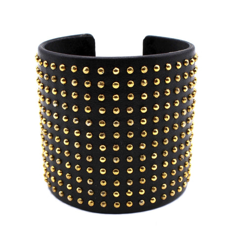 Studded Cuff - Fairchild Baldwin - Handmade in Italy