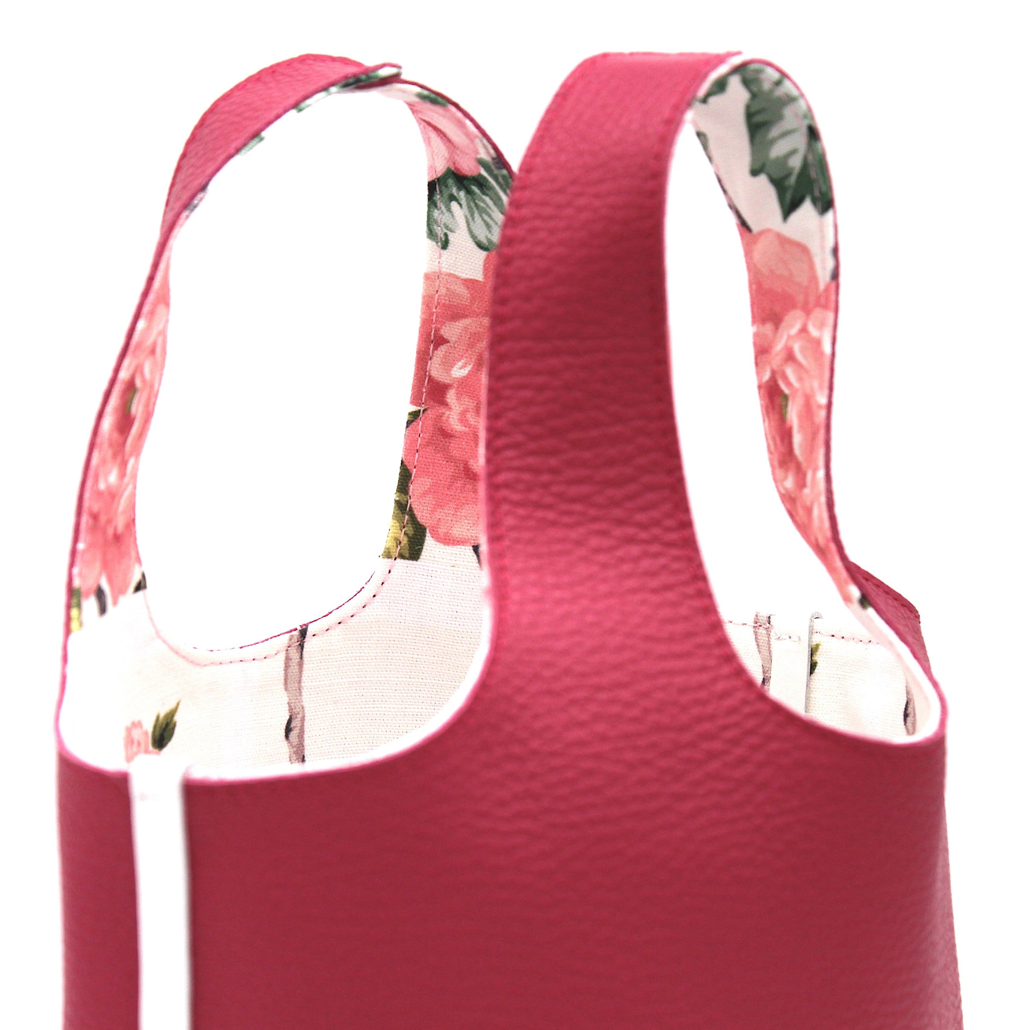 Reversible Fuchsia - Fairchild Baldwin - Handmade in Italy