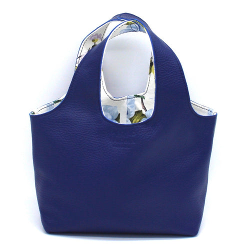 Reversible Cobalt - Fairchild Baldwin - Handmade in Italy