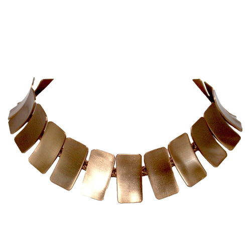 Fan Collar - Fairchild Baldwin - Handmade in Italy
