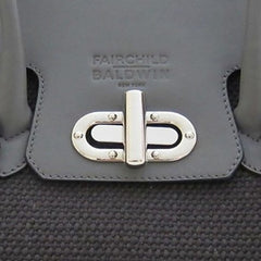 Grey - Fairchild Baldwin - Handmade in Italy