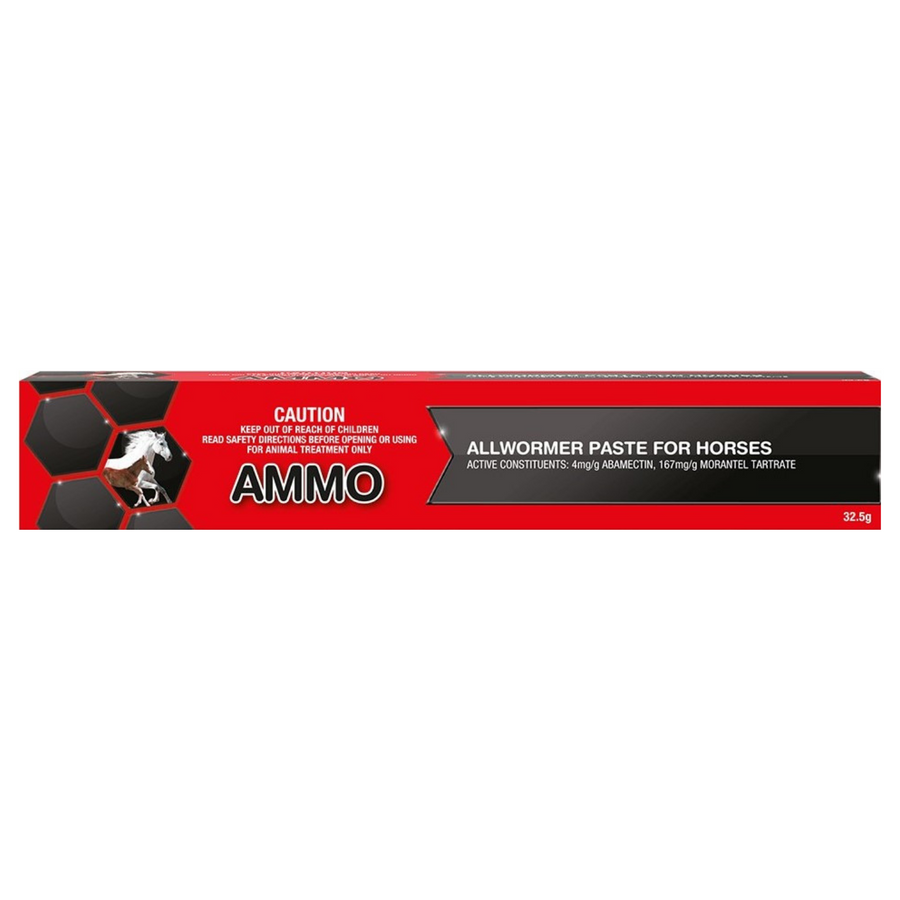 Nature Vet Ammo Wormer