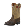 Ariat Kid's Heritage Stockman