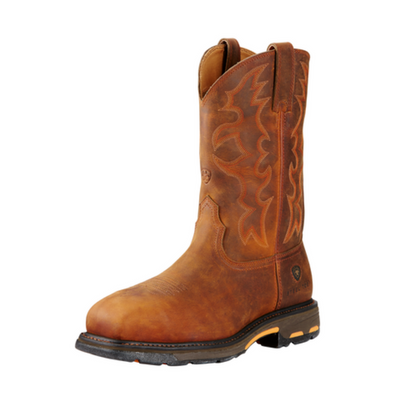 Ariat Men's Workhog Steel Toe
